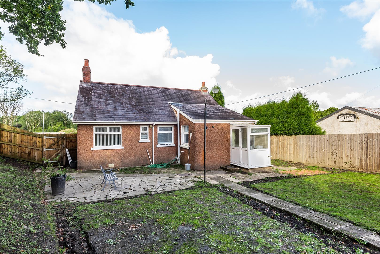 Roseland Road, Waunarlwydd, Swansea, SA5 4ST